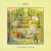 Genesis - Dancing With the Moonlit Knight (2008 Remaster)