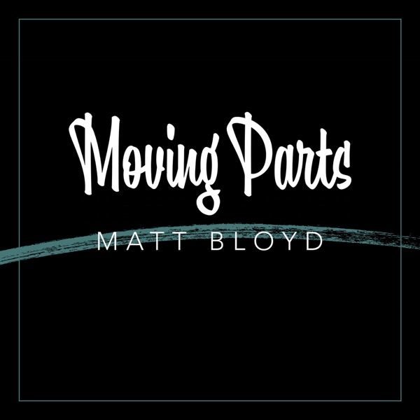 Moving Parts - Single