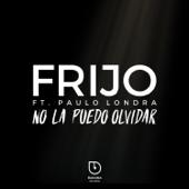 No la Puedo Olvidar (feat. Paulo Londra)