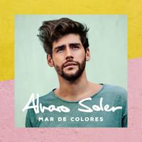 Alvaro Soler - Mar De Colores artwork