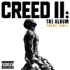 Mike WiLL Made-It - Creed II: The Album  artwork