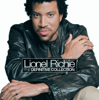 Lionel Richie - All Night Long (All Night) illustration