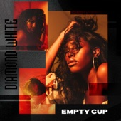 Diamond White - Empty Cup