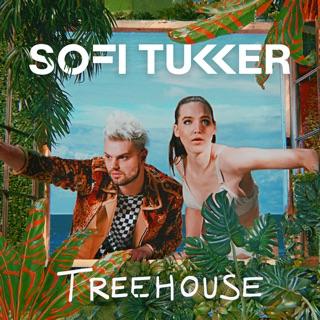 Sofi Tukker On Apple Music