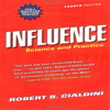 Robert B. Cialdini - Influence: Science and Practice (Unabridged) artwork