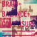 Split - EP - Braid & Balance and Composure