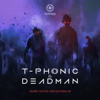 Scare Tactics - T - PHONIC - DEADMAN