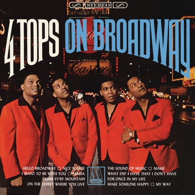 On Broadway - The Four Tops