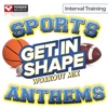 Get In Shape Workout Mix - Sports Stadium Anthems (Interval Training Workout) [4:3 Format] ジャケット写真