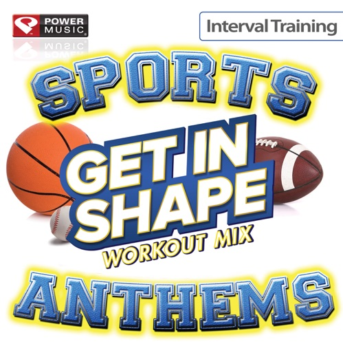Power Music Workout - Get In Shape Workout Mix - Sports Stadium Anthems (Interval Training Workout) [4:3 Format]