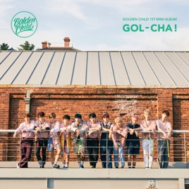Golden Child - With Me