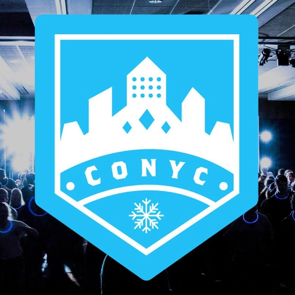 CONYC Resources & Talks