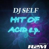 Hit of Acid - EP Mp3 Download