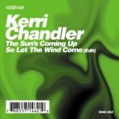 Kerri Chandler - So Let The Wind Come (Tomo Inoue Edit)