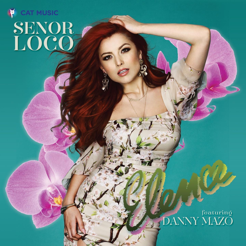 Señor Loco (feat. Danny Mazo) - Single