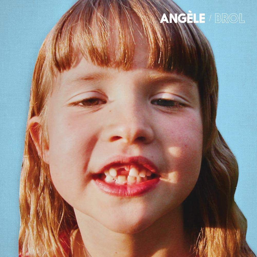 Angèle Tout oublier (feat. Roméo Elvis)