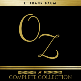 Oz. The Complete Collection audiobook