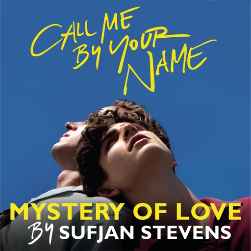 Mystery of Love (From  Call Me By Your Name