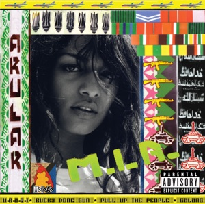 M.I.A. - Sunshowers