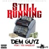 Still Running (feat. Tee Grizzley) - Single, Cap 4z & K'hunnit