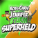 Superheld 2018 (feat. Jennifer Sturm) - Rob & Chris