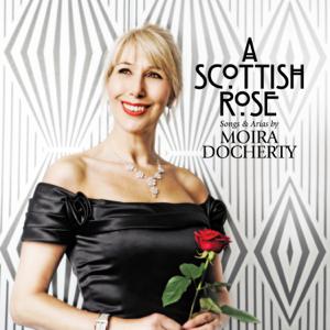 Moira Docherty - A Scottish Rose