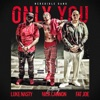 Only You (feat. Nick Cannon, Fat Joe & DJ Luke Nasty) - Single