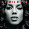 Alicia Keys - No One illustration