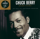 Chuck Berry - Brown-Eyed Handsome Man (2nd)