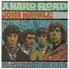 John Mayall & The Bluesbreakers - A Hard Road (Remastered)  artwork
