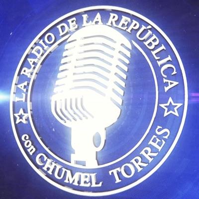 La Radio De La República Podbay