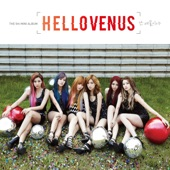 HELLOVENUS - I'm Ill