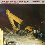 Download Lagu Post Malone - Psycho (feat. Ty Dolla $ign)