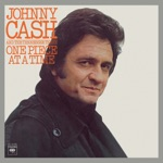 Johnny Cash & Tennessee Three - One Piece At a Time