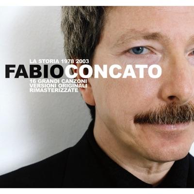 La Storia 1978-2003 - Fabio Concato