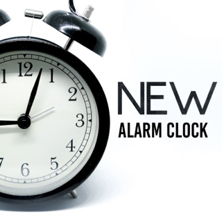 Morning Clock Alarm: Best of Soothing Sounds for Wake Up Happy by