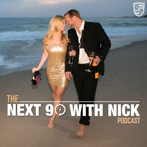 Cover image of NEXT 90 WITH NICK