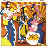 XTC - Scarecrow People