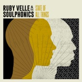 Ruby Velle & The Soulphonics - Who Closed the Book