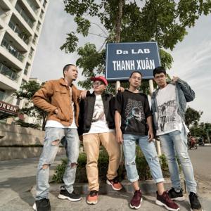 Da LAB - Thanh Xuân