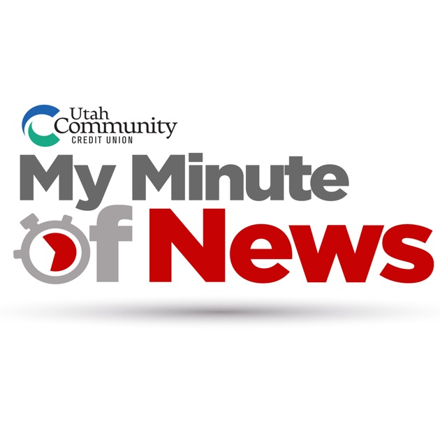 My Minute of News with Jeff Caplan by Jeff Caplan, KSL Newsradio on Apple  Podcasts