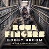 Bobby Broom - Soul Fingers  artwork