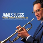 James Suggs - It Shouldn't Happen to a Dream