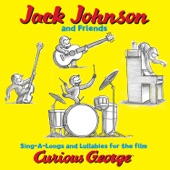 Jack Johnson - My Own Two Hands