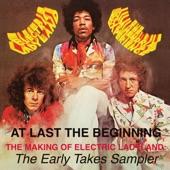 The Jimi Hendrix Experience - Rainy Day, Dream Away