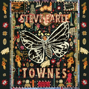 Steve Earle - Pancho and Lefty