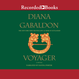 Voyager: Part 1 and 2 audiobook