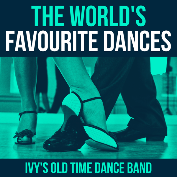 The Worlds Favourite Dances Von Ivys Old Time Dance Band Bei