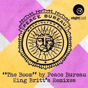 Peace Bureau & Eric Hilton - The Boom