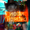 Tim McGraw - Neon Church  artwork